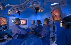 El colon dispone de un mecanismo de seguridad que frena los tumores