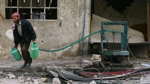 Ofensiva en Guta Oriental: por qué este enclave rebelde es esencial en la guerra