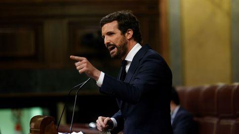 El PP amplifica su estrategia de llevar a los tribunales las políticas de Sánchez