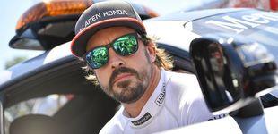 Post de Fernando Alonso dejará la Fórmula 1 en 2018 si no consigue un coche competitivo