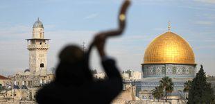 Post de Por qué la mayoría de israelíes agradece la decisión de Trump sobre Jerusalén