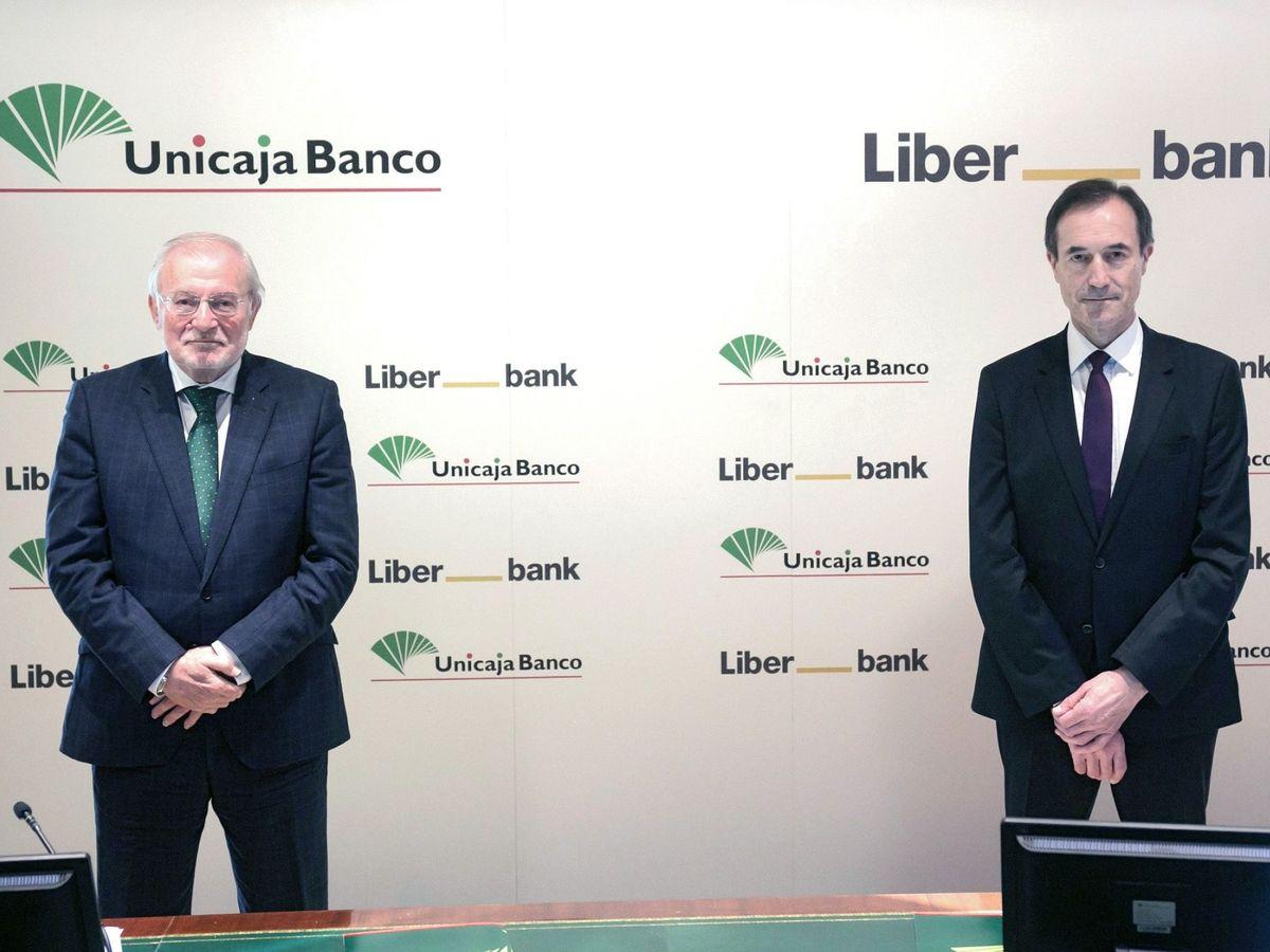 Foto: Manuel Azuaga y Manuel Menéndez. (EFE)