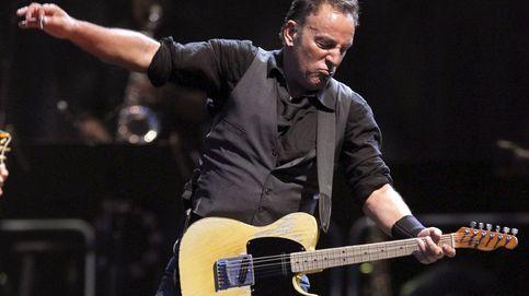 Springsteen, coartada perfecta para que la final de la Copa no sea en el Bernabéu