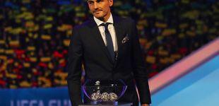 Post de Iker Casillas anuncia oficialmente que quiere ser presidente de la Federación de Fútbol