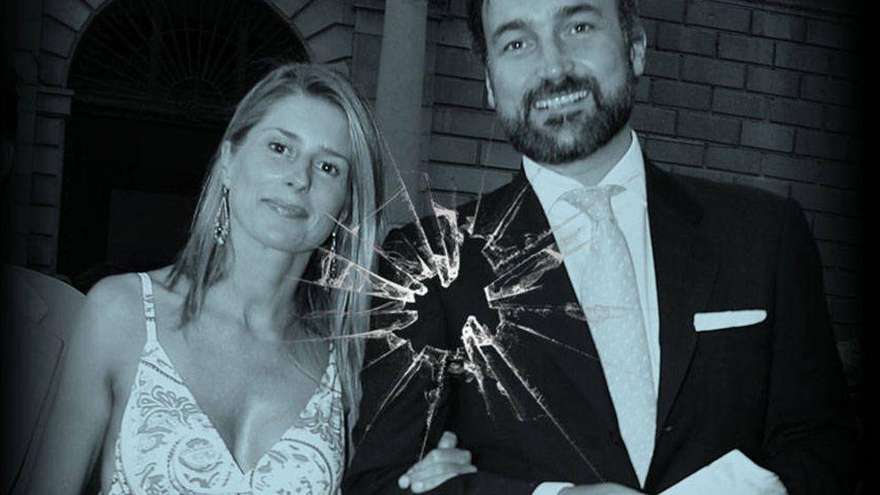 Otra separación en la jet: Javier Soto y Chávarri ponen fin a su matrimonio