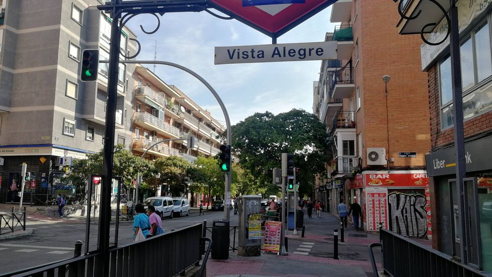 Ni policía ni diversión en el Madrid confinado: ¿Esto es ya la zona mala?