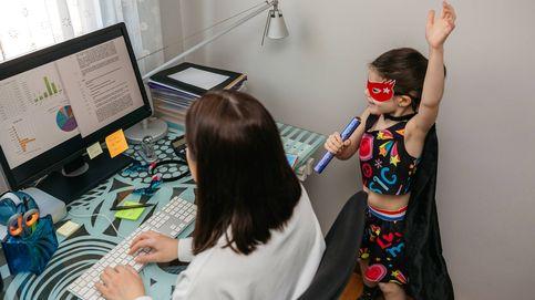 El covid-19 destierra los mitos del teletrabajo: más productividad y mejores horarios