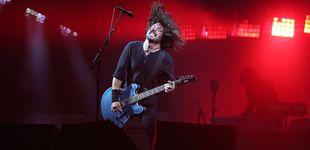 Post de El atasco y bombazo de Foo Fighters en el Mad Cool