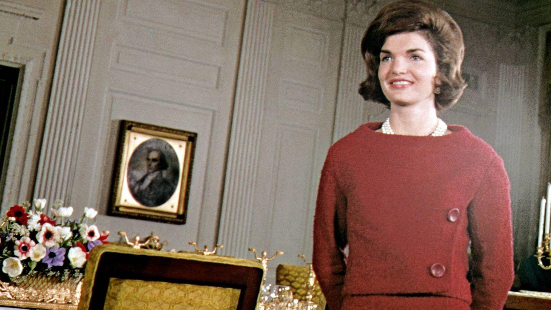 Jackie Kennedy, en 1962. (CP)