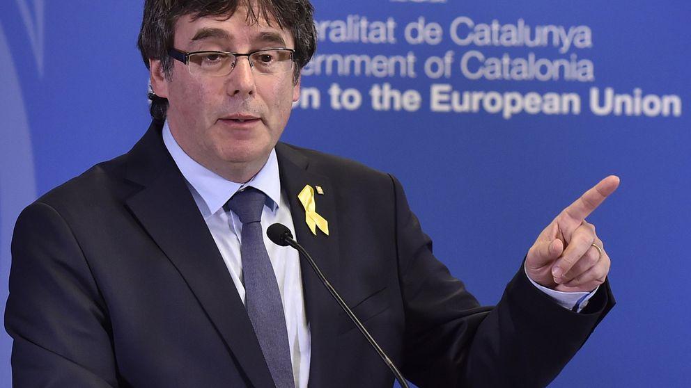 El problema de Puigdemont en Barcelona: ahora tiene dos candidatos a alcalde