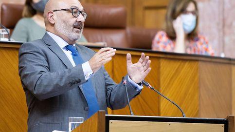 Vox muestra su enfado en Andalucía sin amenazar al Gobierno de PP y Cs