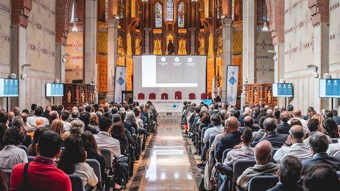 Garamendi (CEOE) llama a apostar por la innovación para poner España en marcha