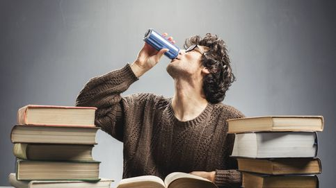 Nuevos datos de los efectos nocivos de las bebidas energéticas