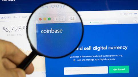 Llega el gran examen de las criptomonedas: por qué su futuro depende de Coinbase