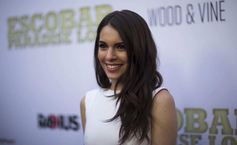 Claudia Traisac pone una pica en Hollywood: es la novia de Josh Hutcherson