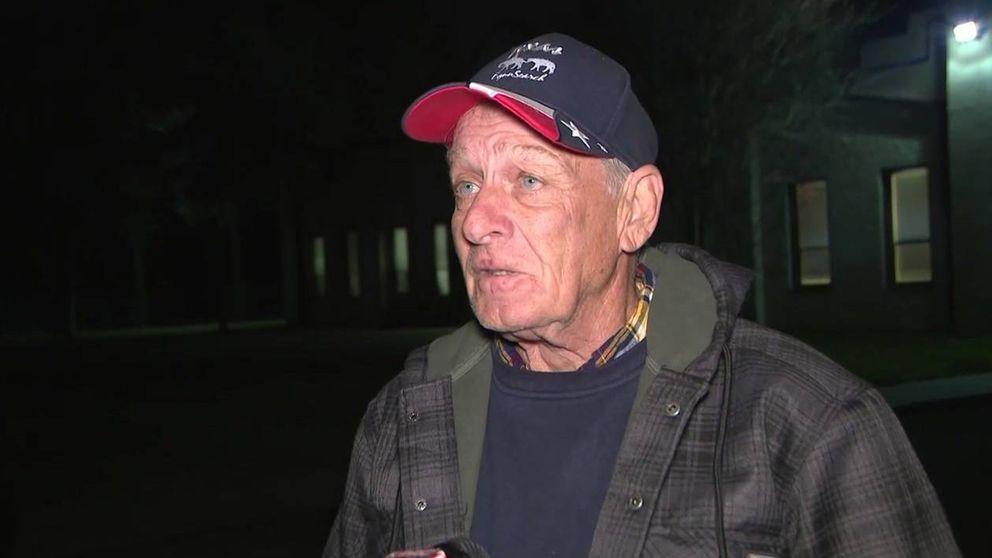 Buscó 30 años al asesino de su hija. Halló 400 desaparecidos y 2 sospechosos