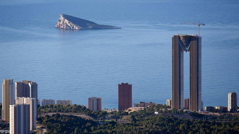 Dragados terminará las obras de InTempo, el rascacielos residencial más alto de Europa