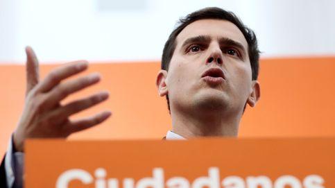 Ciudadanos ignora las encuestas y mantiene su veto a Sánchez: No existen dudas