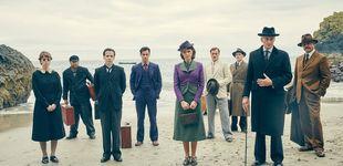 Post de Nova emitirá 'Diez negritos', la adaptación de la obra de Agatha Christie