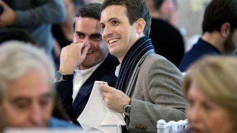 El 'casadista' Pepe Ortiz asume la presidencia del PP de Cádiz