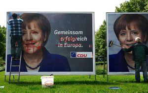 Alemania podrá negar ayudas a los europeos que van a buscar empleo