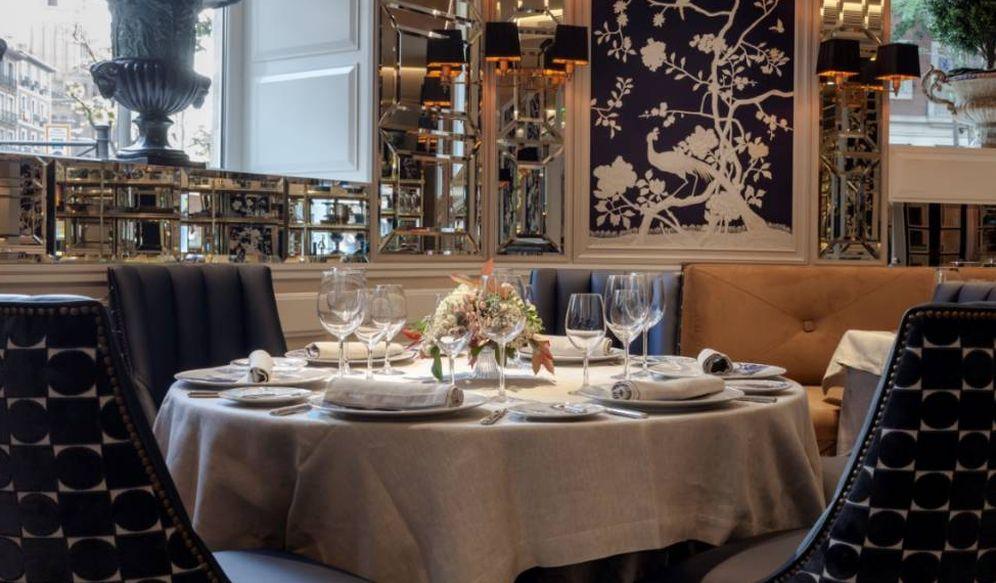 Foto: En el restaurante Haroma del hotel Heritage, el chef Mario Sandoval servirá una cena inolvidable. (Cortesía)
