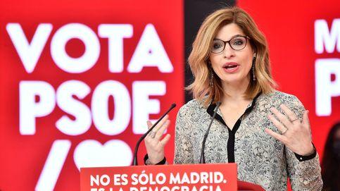 Los retos de la era Jalloul para hacer frente a Ayuso con un PSOE en obras