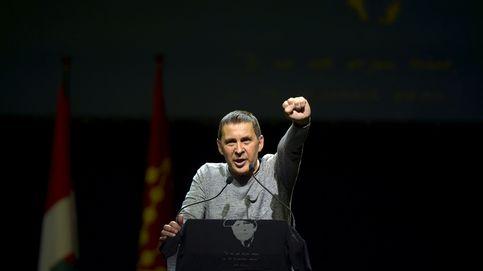 Otegi pide a Podemos que se sume a los independentistas en 'las naciones del Estado'