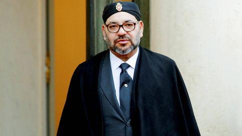 Los falsos premios que recibe el rey Mohamed VI: el último, el Jean Jaurès