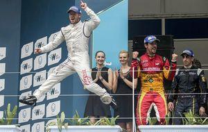 Ahora sí, Fórmula E trepidante: emoción, accidentes y diversión