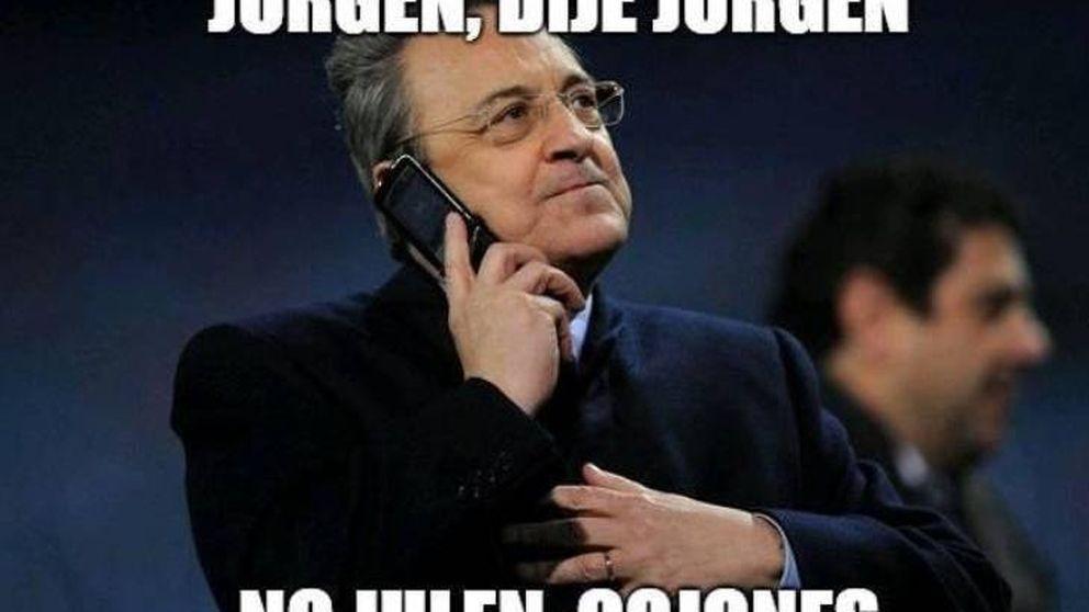 Lopetegui, Hierro, la Selección y el Real Madrid: el drama se convierte en 'memes'