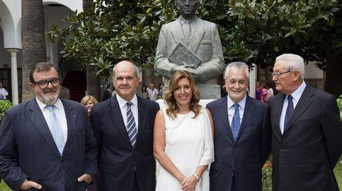 Caso Isofotón: piden las actas del Consejo de Gobierno de Chaves, Griñán y Díaz