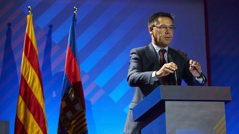 El Barça, la última frontera que sigue sin poder asaltar la independentista ANC