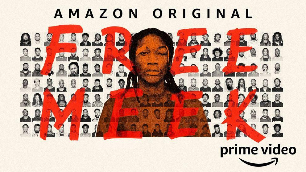 'Free Meek', la serie sobre la lucha de Meek Mill, se estrenará el 9 de agosto