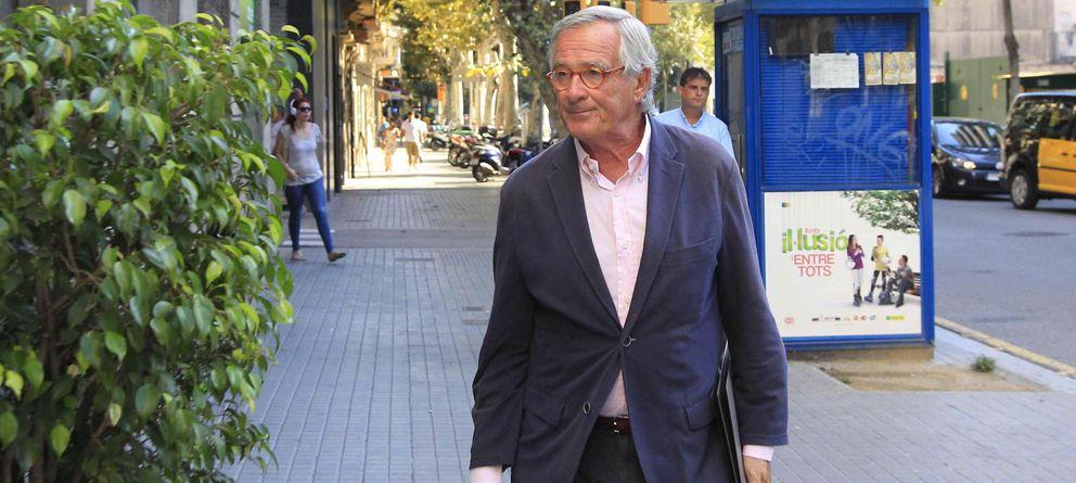 Foto: El alcalde de Barcelona, Xavier Trias (Efe)