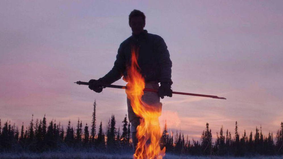 Foto: Imagen promocional de 'Ice of Fire'. (HBO)