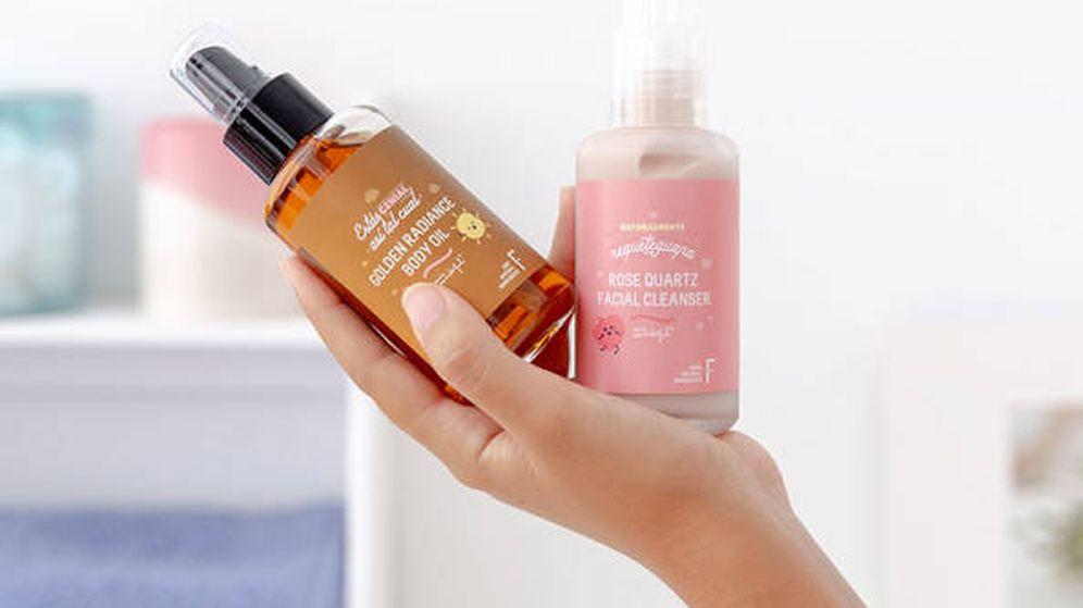 Foto: Los productos estrella de Freshly de la mano de Mr Wonderful. (Cortesía)