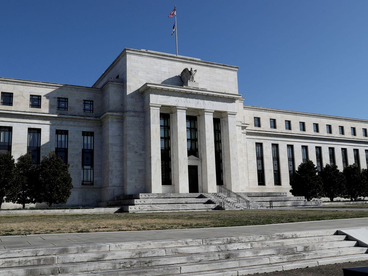 Foto: Reserva Federal EEUU.