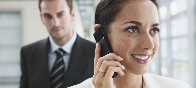 Foto: Los intangibles son clave para que te contraten. (Corbis)
