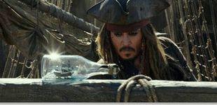 Post de 'Piratas del Caribe: la venganza de Salazar' se estrena el 25 de mayo