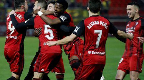 Real Sociedad - Mirandés y Athletic - Granada, las semifinales de la Copa del Rey