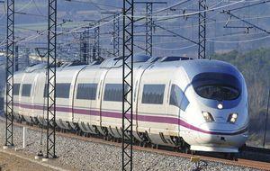 Italia impugna uno de los grandes contratos del AVE de Ana Pastor