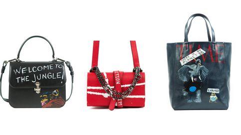 Estos bolsos lo tienen todo, todo y todo