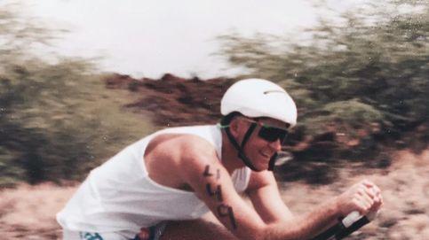 Kenneth, el guardia real que se atrevió a unir en 1984 a España con el triatlón