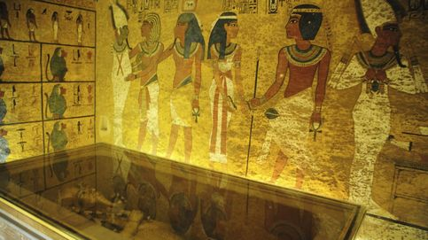 Desvelado el secreto de la tumba de Tutankamón (y nada es lo que parecía)