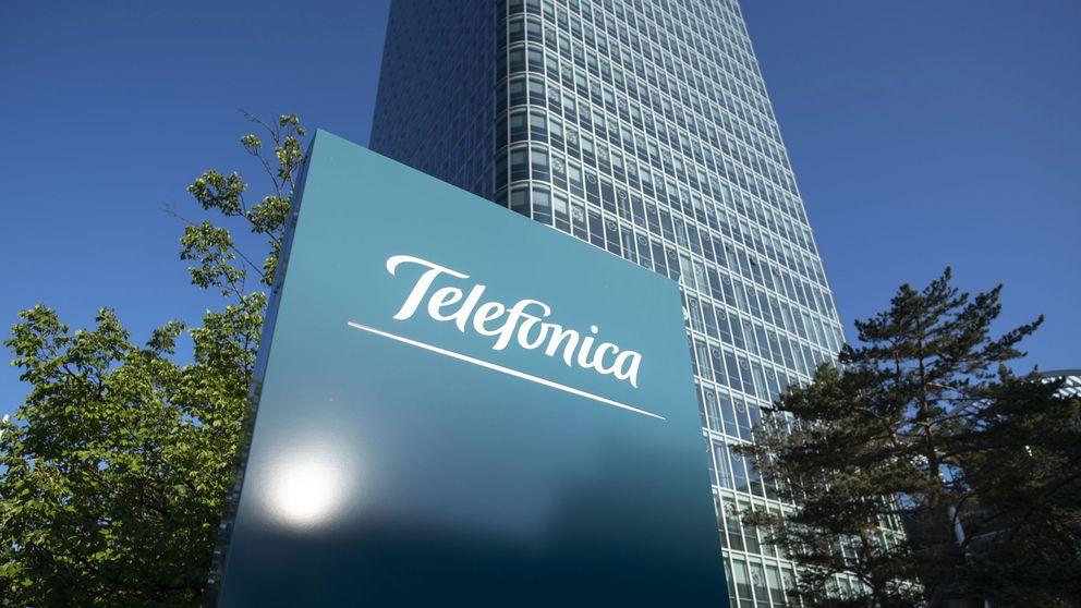 Telefónica Deutschland acuerda la venta a Telxius de sus torres por unos 1.500 M