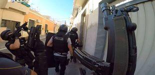 Post de '091: Alerta Policía', título escogido por DMAX para mostrar el trabajo policial