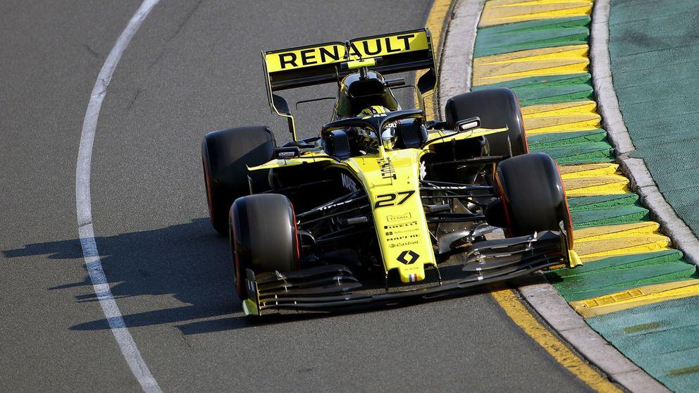 Por qué Renault sigue en la F1 a pesar de recortar plantilla y dos mil millones de euros