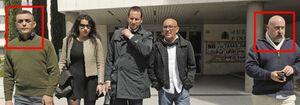 Los exrepresentantes de Camilo Sesto salen en libertad sin fianza