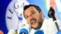Bruselas estudia abrir un procedimiento de infracción (3.500 M) a Italia por su deuda